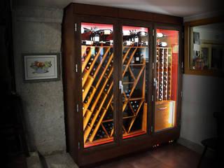 Gastronomie rustique par Volo Vinis Rustique