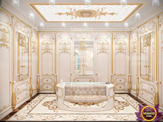 من Luxury Antonovich Design كلاسيكي