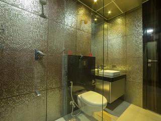 AreaPlanz Design Modern bathroom