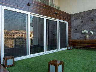 AreaPlanz Design Balcony