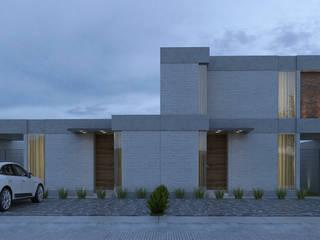 SAN JAVIER de Zona Arquitectura Más Ingeniería Moderno