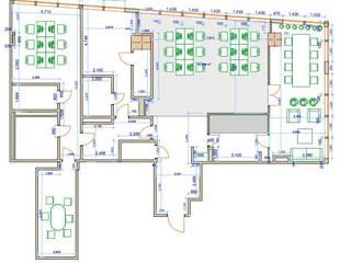 на 25 этаже от PRETTY HOUSE PROJECT
