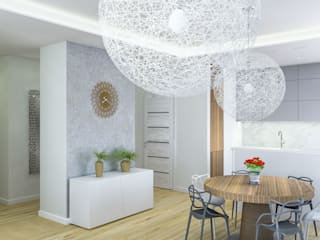 Dining room by Creatovnia