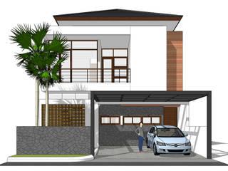 BBR House 2 Oleh Rekabentuk ID