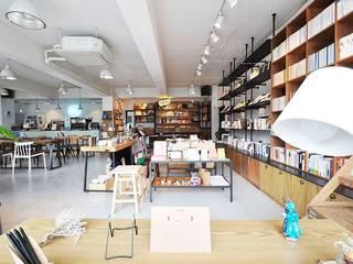 Cafe PASTEL: (주)스튜디오360플랜 의