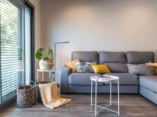 Living room by Silvia R. Mallafré