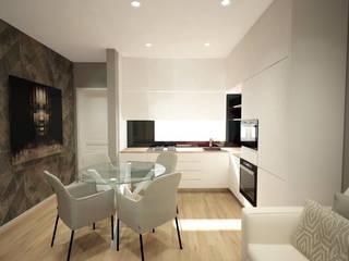 Sara Santos Arquitecta Built-in kitchens