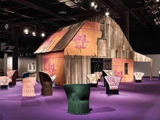 Design Miami/Basel, siège d'une installation spéciale:  de style  par Création Contemporaine