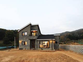 음성 차곡리: 하우스톡의  주택
