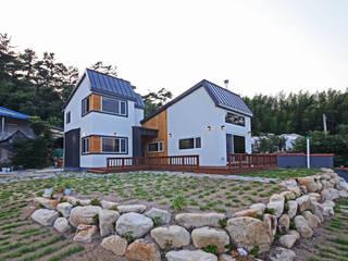 밀양 봉의리: 하우스톡의  주택