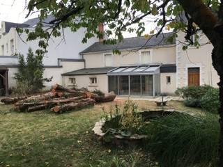 Rénovation lourde en Loire Atlantique par Arboresens