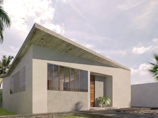 CH de Zona Arquitectura Más Ingeniería