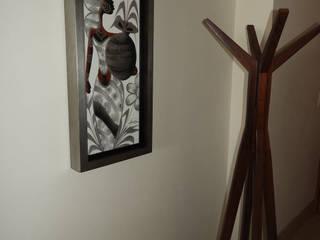 Colecciones de piezas de arte de Lune Art Gallery Rústico