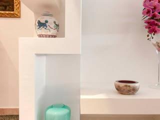 od Luca Bucciantini Architettura d' interni Minimalistyczny