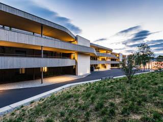 by Hunkeler Partner Architekten AG,