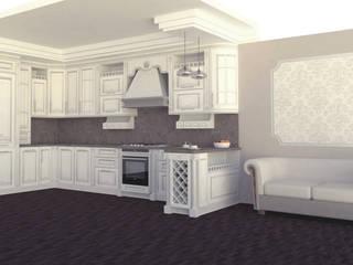 Кухня - столовая от Home Architect Классический