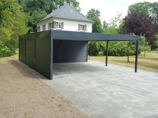 by Schmiedekunstwerk GmbH Modern