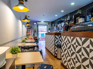Sizz Design Restaurantes