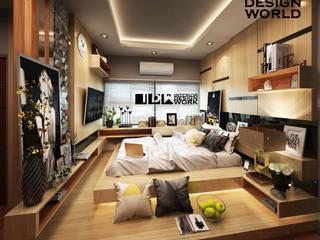 living room.:   by interir design work