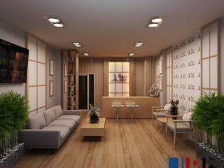 mew's clinic hatyai :   by interir design work