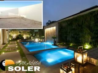 Paraíso Soler:  de estilo  por Paraisos Soler