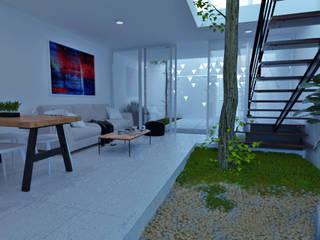 :  de estilo  por E+E arquitectos