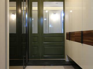 Doors by Design Mind Mirae