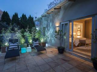 The Secret Garden Spegash Interiors Patios & Decks