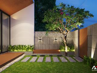 de style  par AVA Architecture,