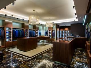 Aménagement d'une boutique :  de style  par Archiconfort Sarl
