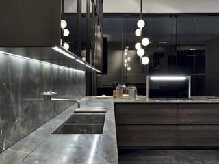 Кухонные блоки в . Автор – Eurooo Brasil,
