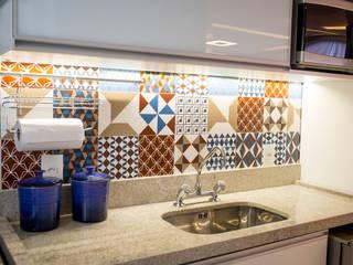 INOVA Arquitetura Kitchen units