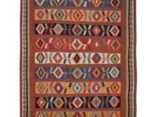 Kelim Teppich Iran / Persien 184 x 148 cm von Art Oriental Teppiche-Möbel-Antiquitäten Handelsgesellschaft mbH Landhaus