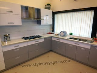 :   by Style My Space