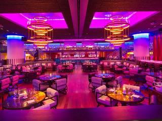 Restaurante Bar: Hotéis  por FAGOTEL
