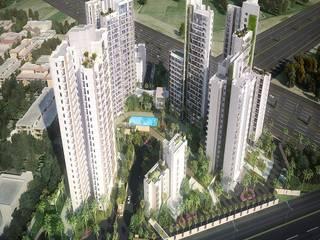 TATA Gateway Sector 113 Dwarka Expressway Gurgaon by Group 3 Realtors Classic