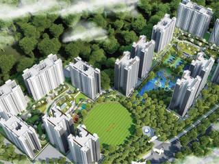 Sobha City Sector-108, Dwarka Expressway by Group 3 Realtors Classic