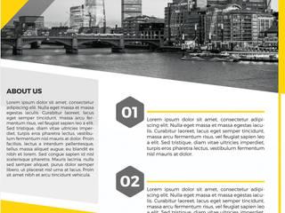 Real Estate Brochure Ideas By Real Estate Web Development - New York, USA Klasik Bar & Kulüpler Yantram Architectural Design Studio Klasik