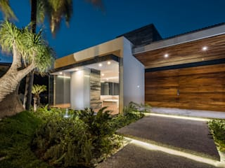 Houses by 2M Arquitectura