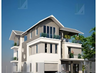 Kiến trúc Việt Xanh