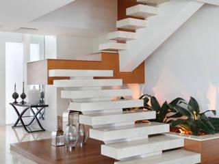 Elaine Ramos | Arquitetos Associados Stairs