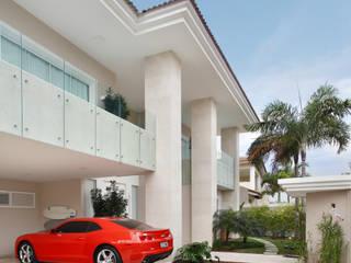 Elaine Ramos | Arquitetos Associados Single family home