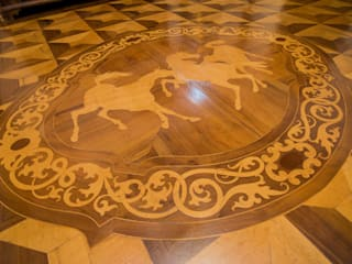 Magri Parquet Floors