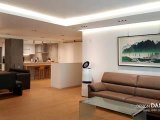 디자인담다 Modern living room