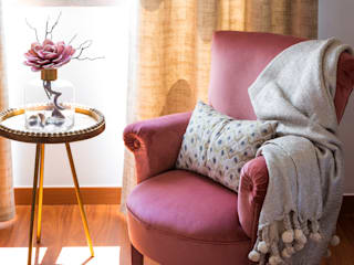Classic style bedroom by Glim - Design de Interiores Classic
