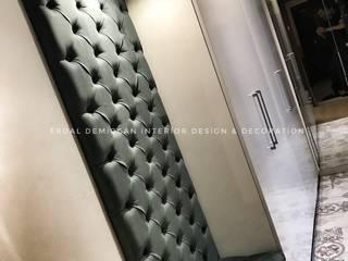 Erdal Demircan İç Tasarım ve Dekorasyon – Erdal Demircan İç Tasarım ve Dekorasyon: modern tarz , Modern