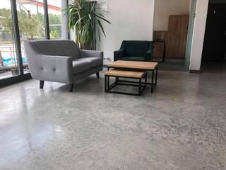 Bautech Sp. Z O.O. Lantai Beton Grey