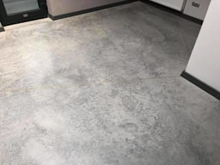 Bautech Sp. Z O.O. Floors Concrete Grey