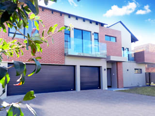 by TOP CENTRE PROPERTIES GROUP (PTY) LTD Modern