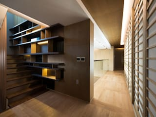 Design Tomorrow INC. Escaleras